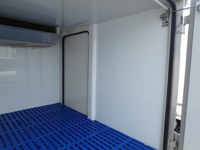 冷蔵冷凍車 5MT エアコン パワステ エアバッグ(14枚目)