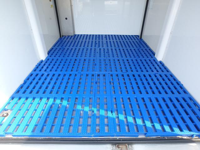 冷蔵冷凍車 5MT エアコン パワステ エアバッグ(16枚目)