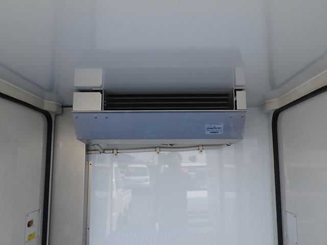 冷蔵冷凍車 5MT エアコン パワステ エアバッグ(17枚目)
