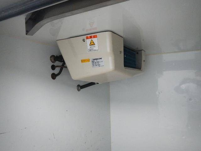 冷蔵・冷凍車 エアコン パワステ ライトレベライザー(14枚目)