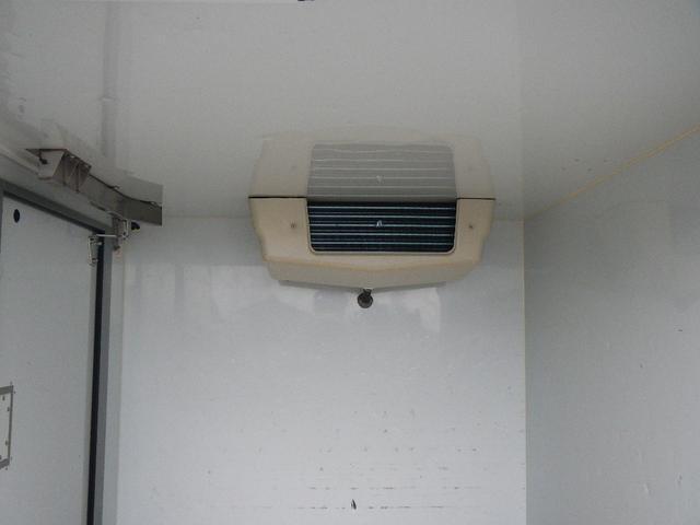 冷蔵・冷凍車 エアコン パワステ ライトレベライザー(17枚目)