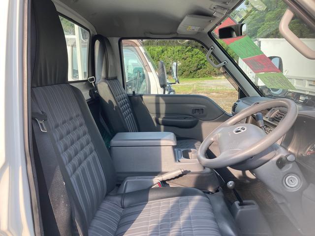 4WD 1.0tトラック エアコン ETC 2名乗り コラムオートマ(2枚目)