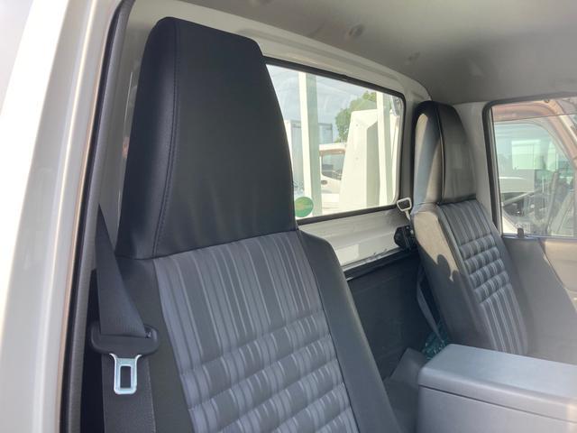 4WD 1.0tトラック エアコン ETC 2名乗り コラムオートマ(7枚目)