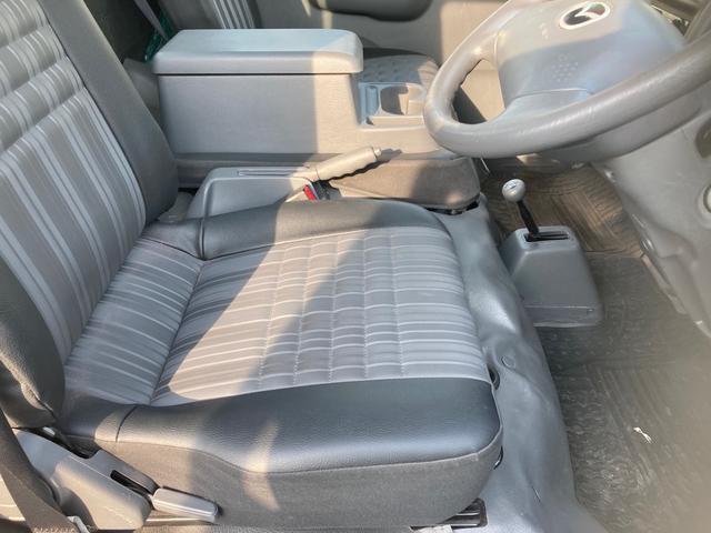 4WD 1.0tトラック エアコン ETC 2名乗り コラムオートマ(8枚目)