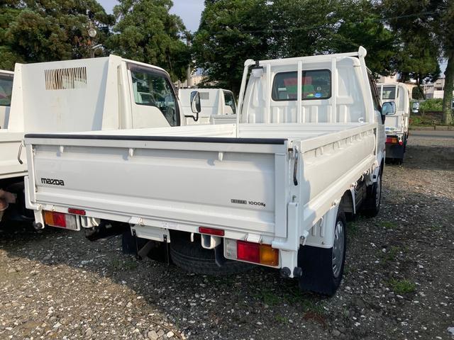 4WD 1.0tトラック エアコン ETC 2名乗り コラムオートマ(18枚目)