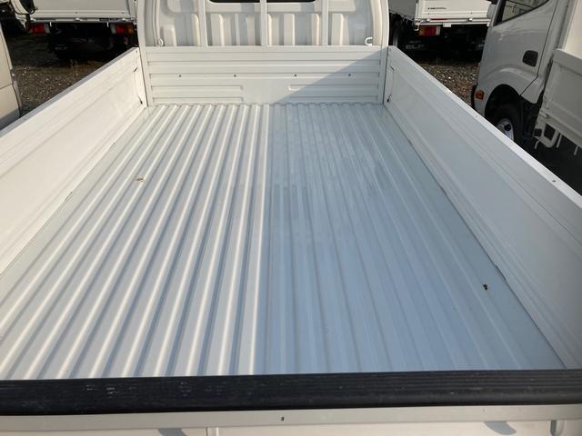 4WD 1.0tトラック エアコン ETC 2名乗り コラムオートマ(20枚目)