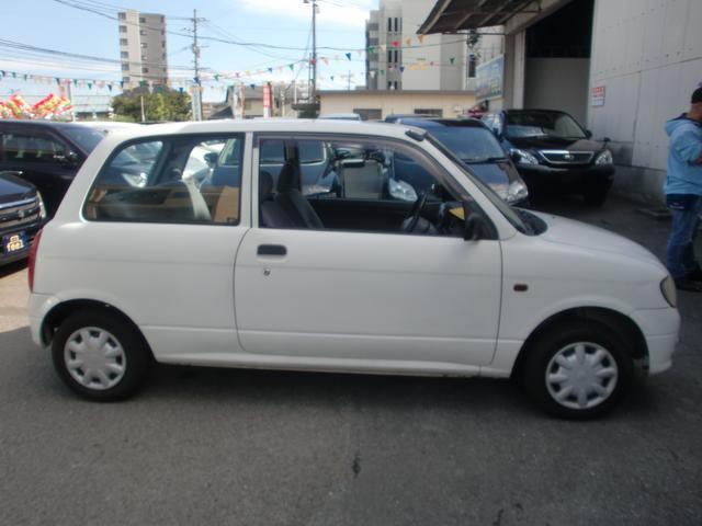「ダイハツ」「ミラ」「軽自動車」「熊本県」の中古車9