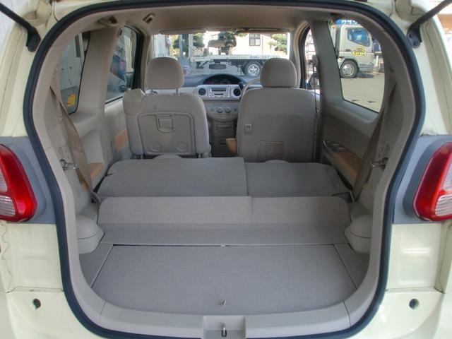 トヨタ ポルテ 130i Cパッケージ パワースライドドア ワンオーナー