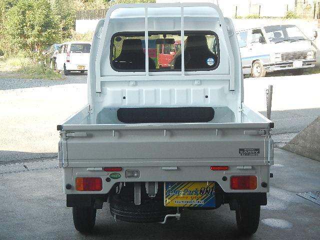 「スズキ」「スーパーキャリイ」「トラック」「熊本県」の中古車5
