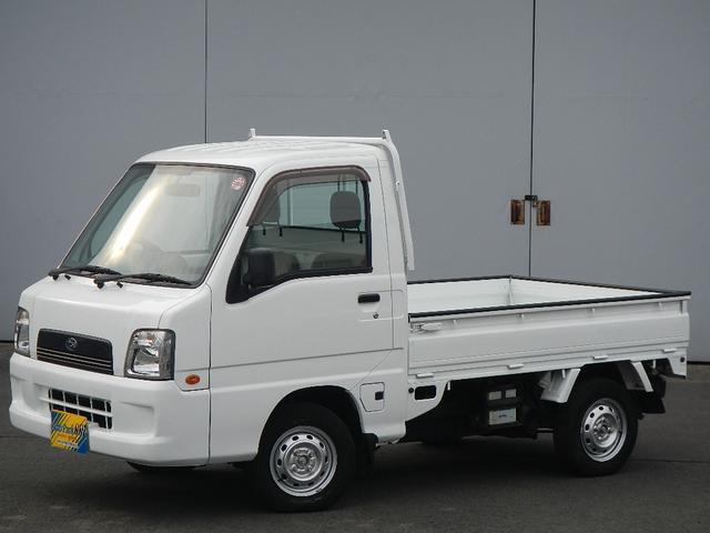 「スバル」「サンバートラック」「トラック」「熊本県」の中古車4