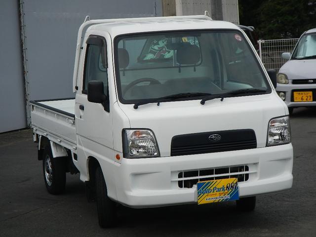 「スバル」「サンバートラック」「トラック」「熊本県」の中古車5