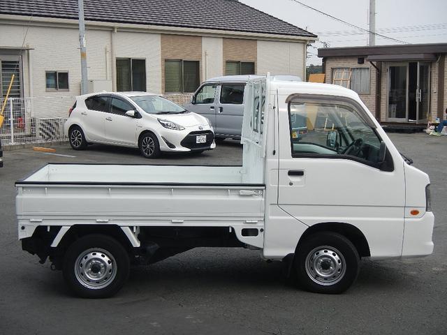 「スバル」「サンバートラック」「トラック」「熊本県」の中古車9