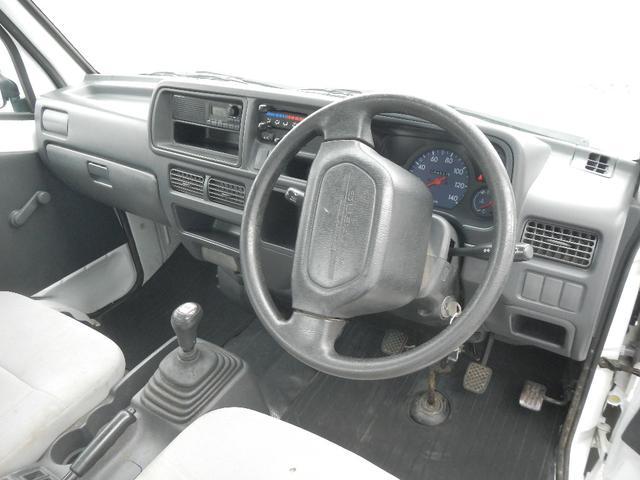 「スバル」「サンバートラック」「トラック」「熊本県」の中古車15
