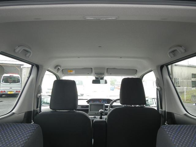 車内禁煙でお乗りになってこられたお車になりますのでイヤな匂いもなく気持ちよくお乗りになれます。