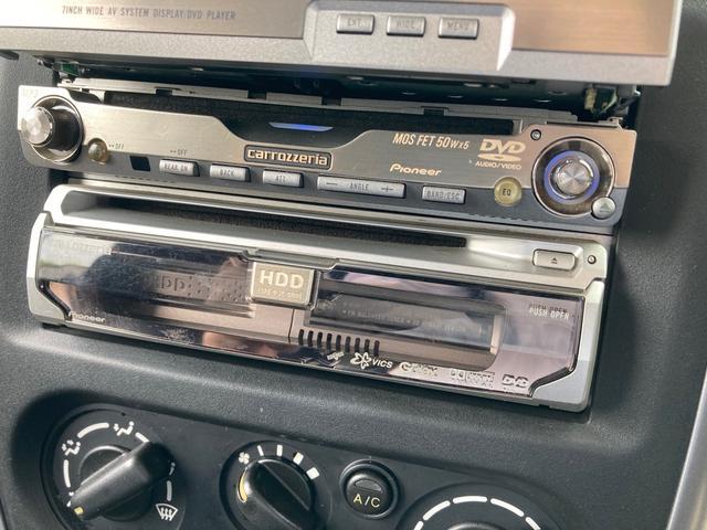 ランドベンチャー 5速ミッション 社外アルミホイール APIO足回り&マフラー DVD再生リフトUP車(31枚目)
