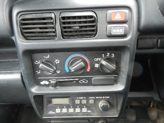 SDX パワステ 5MT 4WD エアバッグ(8枚目)