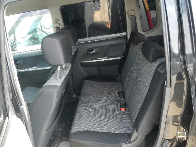 スズキ ワゴンR RR-DI キーレス ターボ HIDライト 電格ミラー