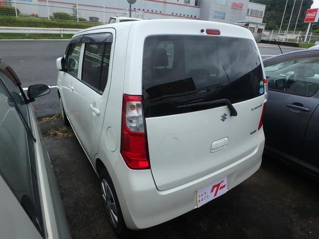 「スズキ」「ワゴンR」「コンパクトカー」「鹿児島県」の中古車7