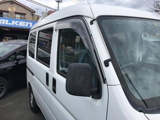 「ホンダ」「アクティバン」「軽自動車」「鹿児島県」の中古車5