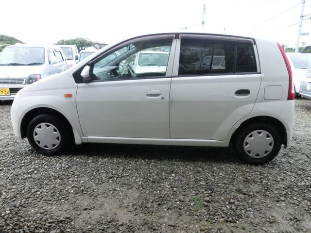 L 車検2020年8月 オートマ車 修復歴無し(5枚目)