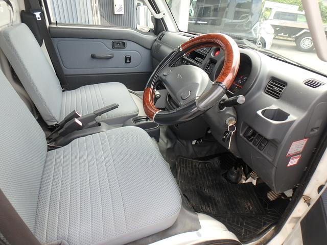 オートマ 4WD ワンオーナー ETC キーレス(12枚目)