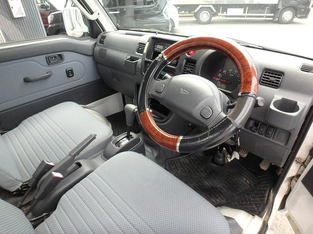 オートマ 4WD ワンオーナー ETC キーレス(18枚目)