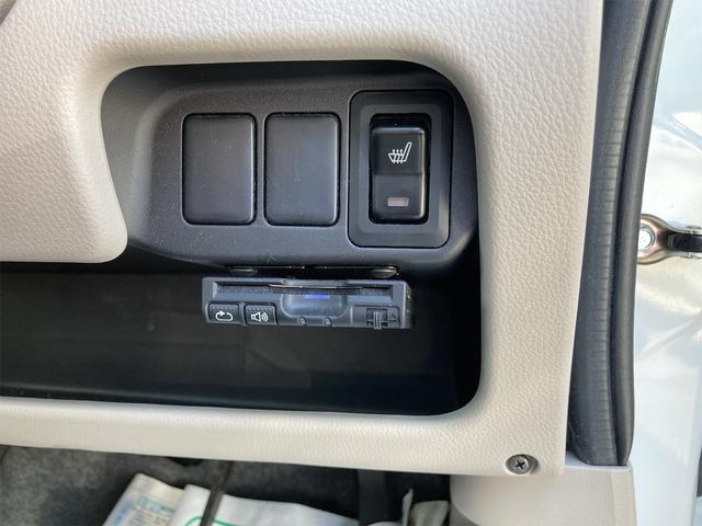 E CD DVD キ-レス ナビTV ドラレコ CVT シートヒーター Bluetooth  ETC オートミラー CD エアコン(32枚目)