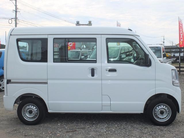 スズキ エブリイ PA 集中ドアロック・5AGS車