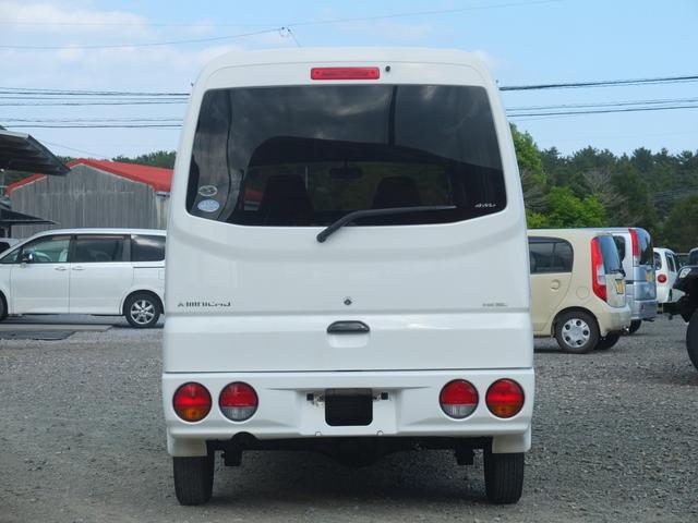 CD 4WD・5MT・キーレス(3枚目)