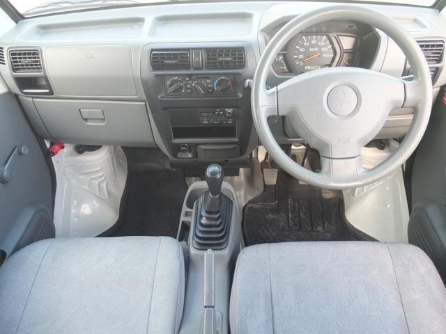 CD 4WD・5MT・キーレス(10枚目)