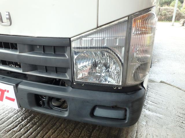 いすゞ エルフトラック ワンオーナー Dターボ 5MT