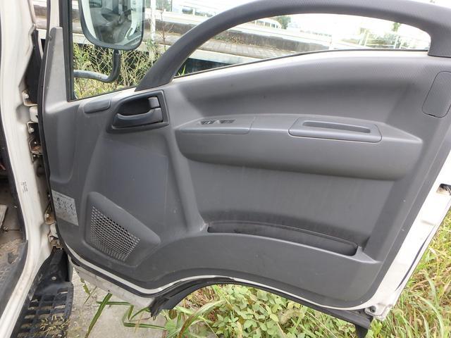 いすゞ エルフトラック 平ボディーロング ワイド 5速MT