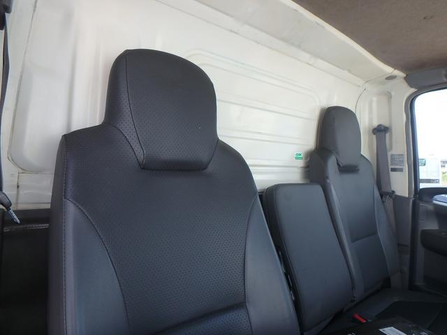 冷蔵冷凍車 5速MT ETC フル装備 Wタイヤ エアB(17枚目)