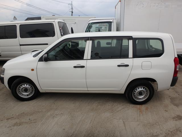 「トヨタ」「プロボックスバン」「ステーションワゴン」「熊本県」の中古車4