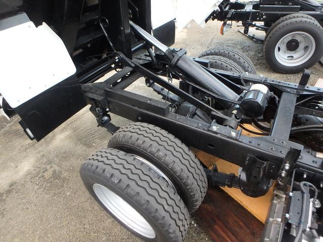 全床2tダンプ フル装備 4WD 5速MT 衝突軽減ブレーキ(6枚目)