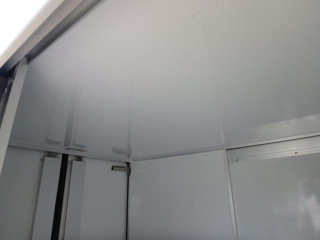 保冷車 キーレス オートマ エアコン パワステ(8枚目)