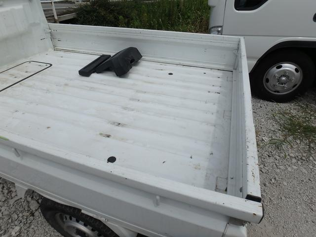「スズキ」「キャリイトラック」「トラック」「熊本県」の中古車5