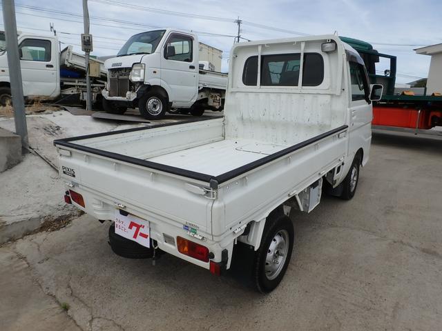 「トヨタ」「ピクシストラック」「トラック」「熊本県」の中古車4