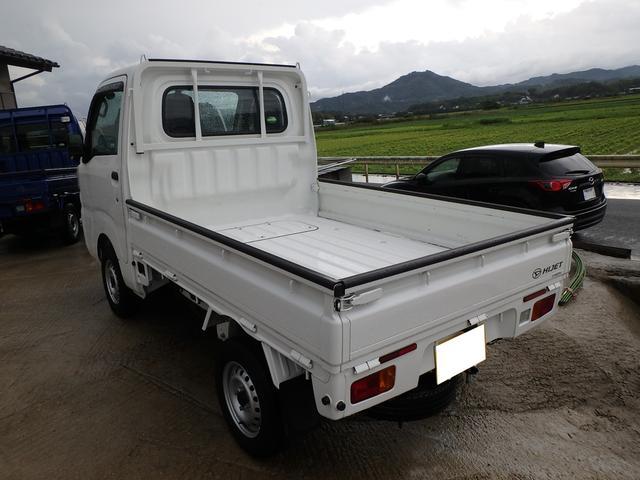スタンダード 5速マニュアル 2WD ワンオーナー エアコン(6枚目)