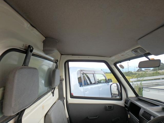 保冷車 2WD オートマ エアコン(8枚目)