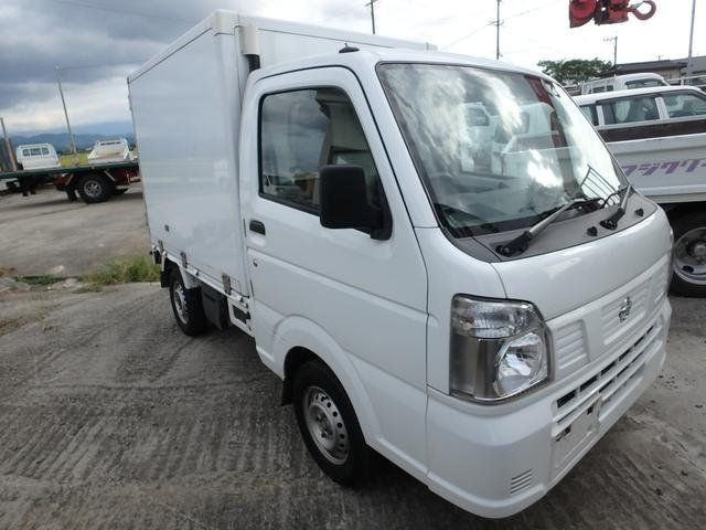 「日産」「NT100クリッパー」「トラック」「熊本県」の中古車2