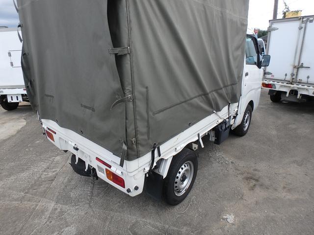 「ダイハツ」「ハイゼットトラック」「トラック」「熊本県」の中古車6