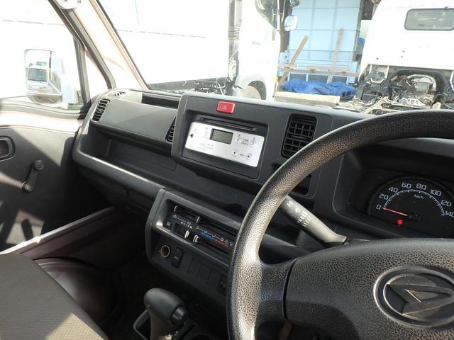 「ダイハツ」「ハイゼットトラック」「トラック」「熊本県」の中古車11