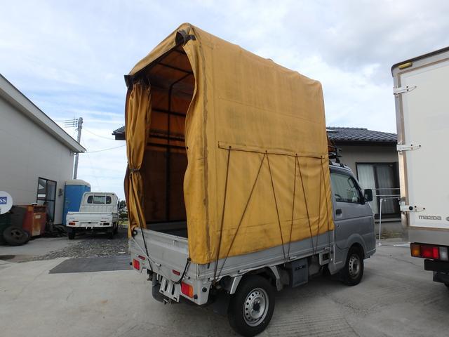 「日産」「NT100クリッパー」「トラック」「熊本県」の中古車3