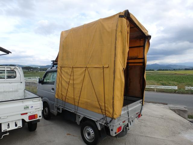 「日産」「NT100クリッパー」「トラック」「熊本県」の中古車6