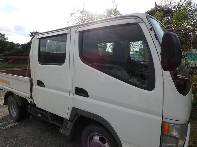 「その他」「キャンターガッツ」「トラック」「熊本県」の中古車2