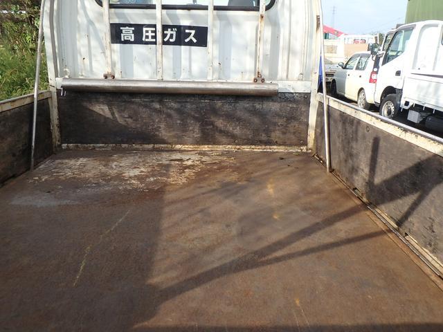 「その他」「キャンターガッツ」「トラック」「熊本県」の中古車7