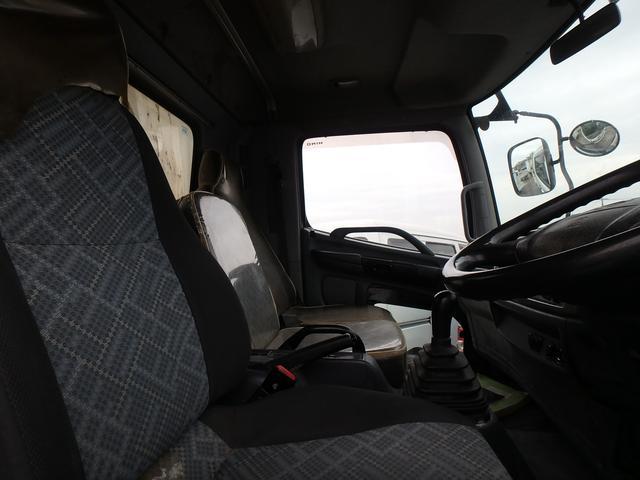 4t ダンプ ディーゼルターボ 2WD 6速マニュアル(19枚目)