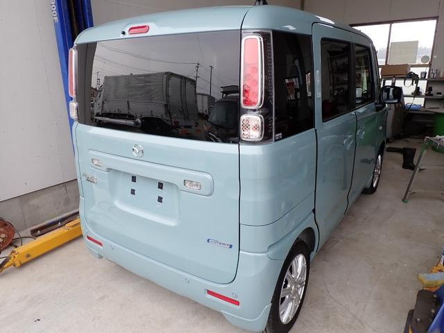 「マツダ」「フレアワゴン」「コンパクトカー」「熊本県」の中古車16