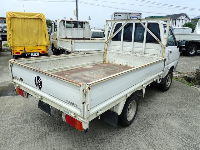 「トヨタ」「タウンエーストラック」「トラック」「熊本県」の中古車10